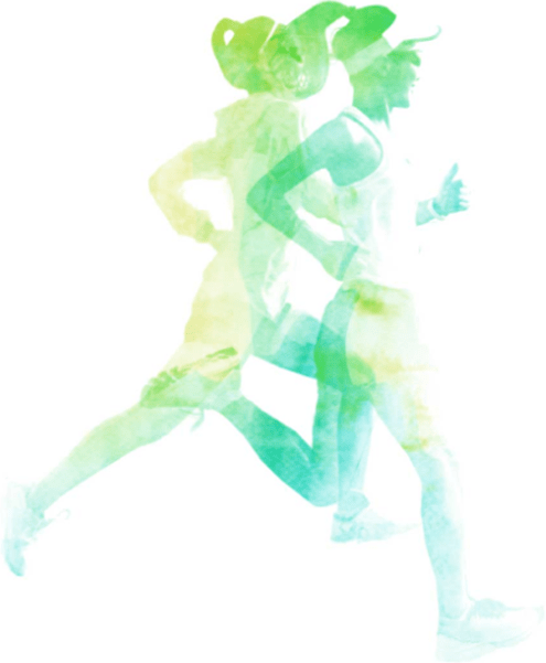 PO5 Runners Watercolor Cropped