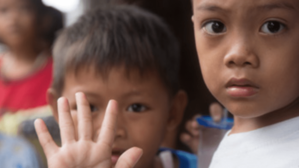 Fighting Malnutrition in Indonesia
